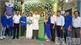 Phường Trần Nguyễn Hãn tổ chức 5 đám cưới văn minh, tiết kiệm
