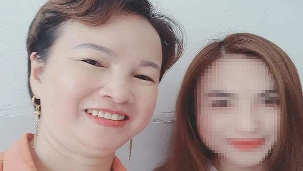 Giám đốc Công an tỉnh Điện Biên, Mẹ nữ sinh giao gà, gây khó khăn , cơ quan điều tra