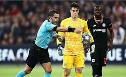 Chelsea hạ Ajax