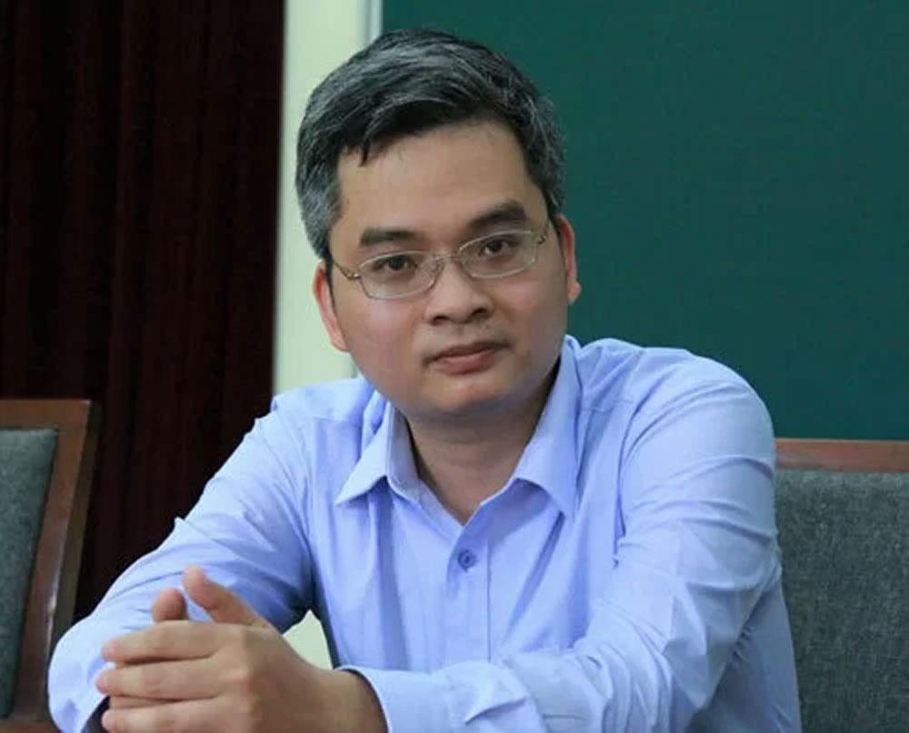 Giáo sư người Việt, giành giải quốc tế, nhà toán học trẻ, Giải thưởng Ramanujan 2019