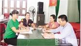 Tọa đàm trao đổi kinh nghiệm công tác hòa giải ở cơ sở