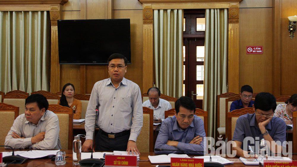HĐND, phiên họp, tường kỳ, kỳ họp, nghị quyết, Bắc Giang
