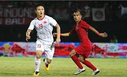 Đội tuyển Việt Nam tăng 2 bậc lên xếp hạng 97 thế giới