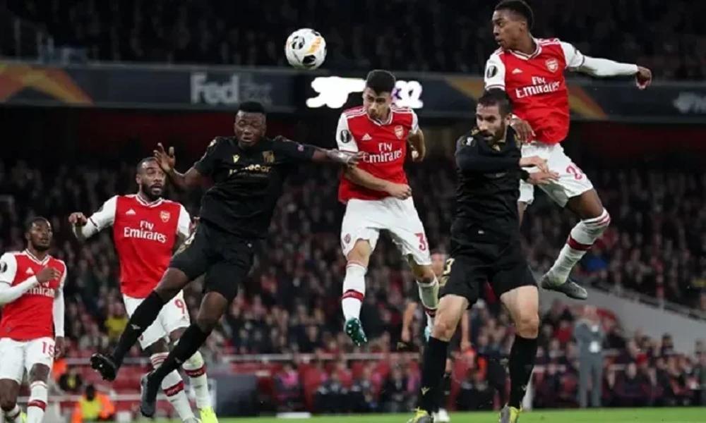 Arsenal, Emery, Nicolas Pepe