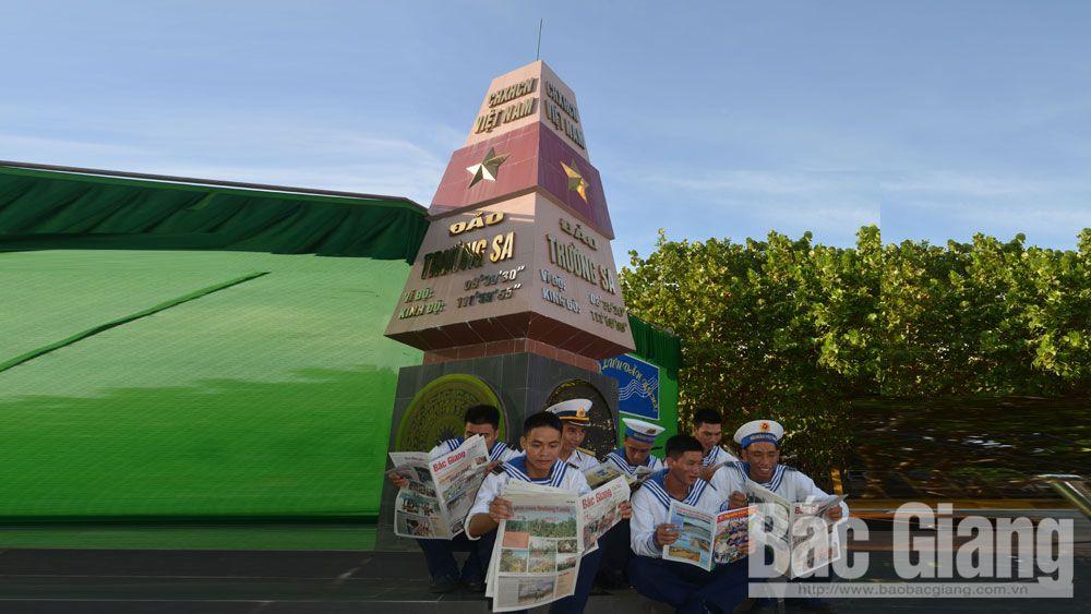 Hội Nhà báo tỉnh Bắc Giang, Đại hội Hội Nhà  báo Bắc Giang, nhà báo