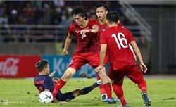 HLV Park Hang-seo gọi 27 cầu thủ đấu UAE và Thái Lan