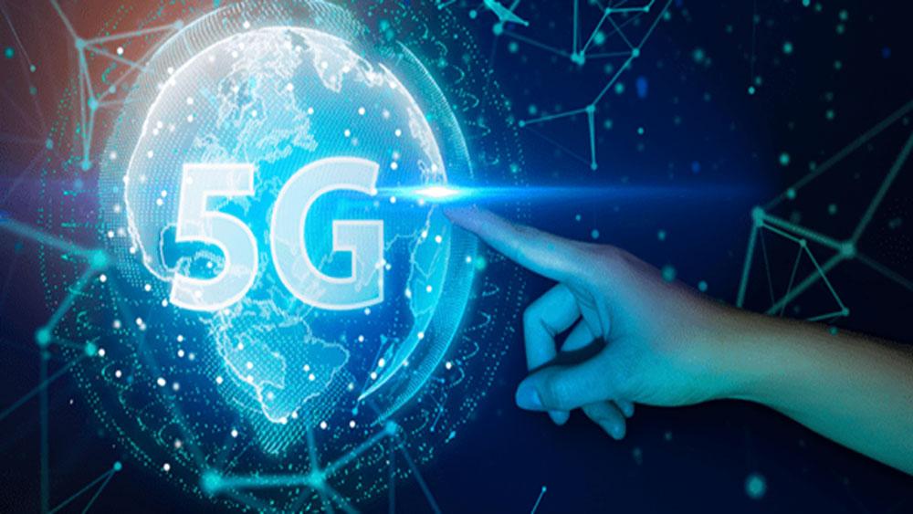 Năm 2025, Việt Nam, hơn 6,3 triệu thuê bao 5G,  Công ty Cisco Việt Nam,