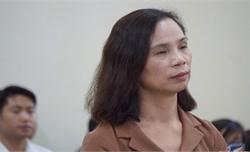 Vợ Chủ tịch UBND tỉnh Hà Giang bị kỷ luật vì tin nhắn nâng điểm