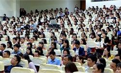 Sẽ tập huấn 28.000 giáo viên cốt cán về chương trình giáo dục phổ thông mới