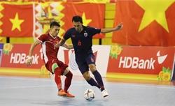 Hàng nghìn CĐV không được vào sân xem Việt Nam đấu Thái Lan
