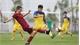 U19 Việt Nam hạ đội bóng châu Âu vơi tỷ số 2-1