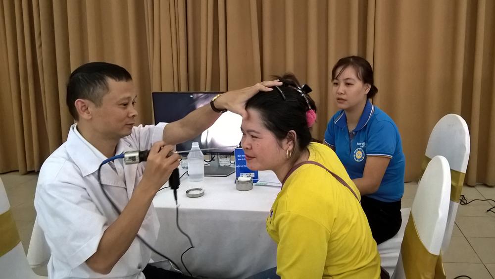 Bảo Việt nhân thọ Bắc Giang, tri ân khách hàng, tư vấn,  bảo vệ sức khỏe Việt, sản phẩm bảo hiểm nhân thọ