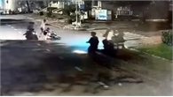 Băng nhóm giật túi xách, cướp xe máy tại TP Hồ Chí Minh