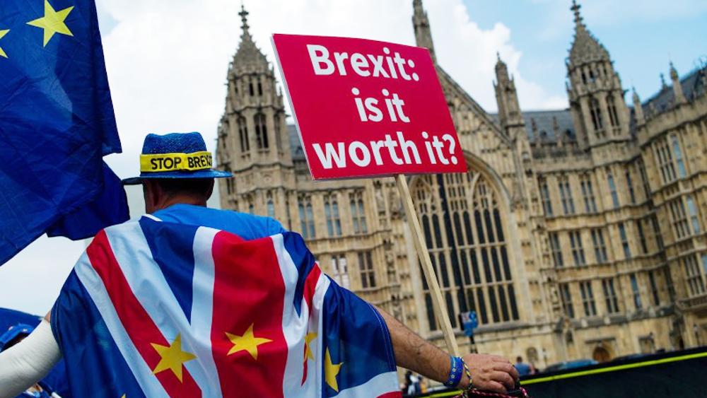 EU gia hạn Brexit, Anh bầu cử sớm, thỏa thuận Brexit, Anh rời EU