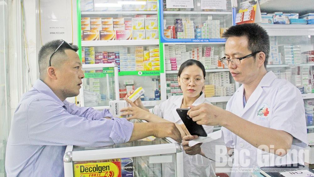 Thuốc, chất lượng, thu hồi, Cục Quản lý Dược, Bộ Y tế