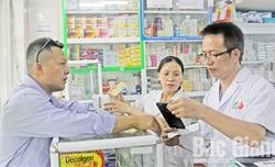 Thuốc kém chất lượng khó thu hồi