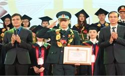Tuyên dương 86 thủ khoa xuất sắc Thủ đô năm 2019