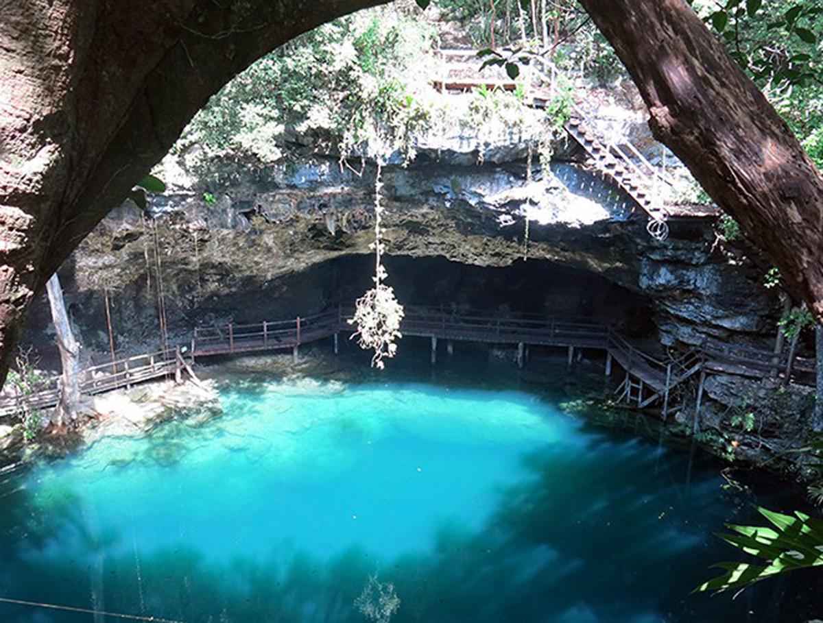 Chiêm ngưỡng, vẻ đẹp huyền ảo, hang động đẹp nhất thế giới
