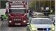 Vụ 39 thi thể trong xe tải ở Anh: Trung Quốc phối hợp chặt chẽ với Việt Nam