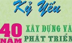Bắc Giang: Yêu cầu không làm kỷ yếu, logo, in sách làm quà tặng khi  kỷ niệm ngày thành lập, ngày truyền thống