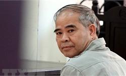 Phú Thọ: Tuyên phạt 8 năm tù giam cựu hiệu trưởng xâm hại nhiều nam sinh