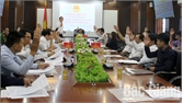 HĐND huyện Việt Yên khóa XIX tổ chức kỳ họp bất thường