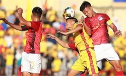 Thanh Hoá dự V-League 2020