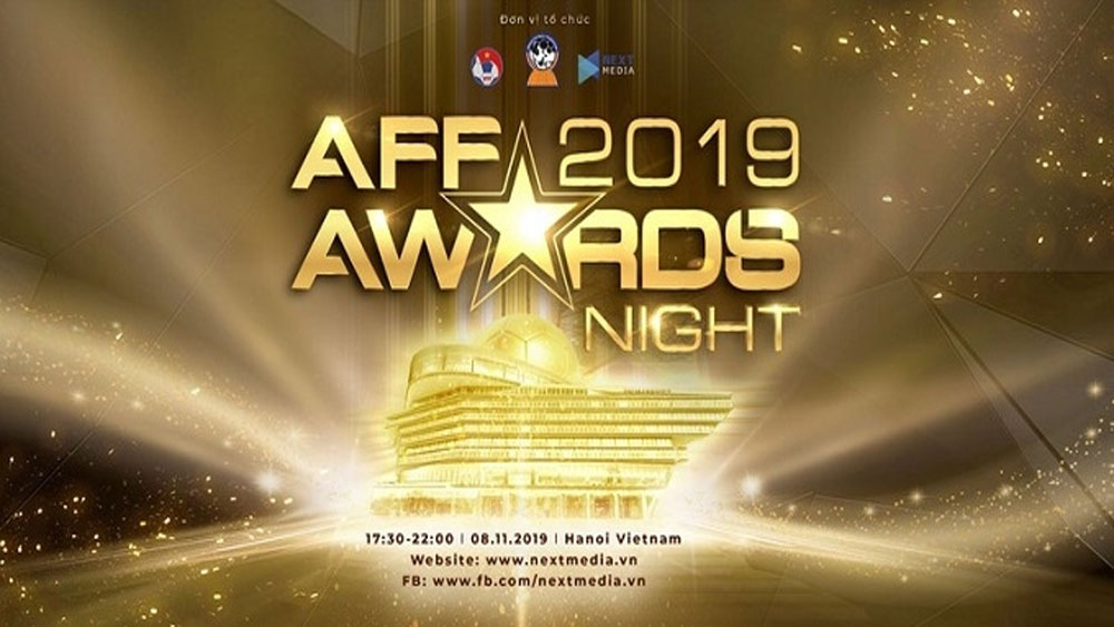 Vietnamese football, AFF Awards Night 2019, regional and continental arenas, consecutive miracles, prestigious awards