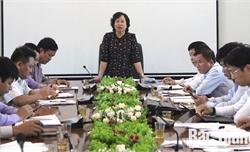 Việt Yên tập trung cao giải phóng mặt bằng các dự án khu đô thị, khu dân cư