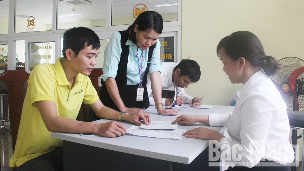 Bac Giang launches Action month to call for health insurance participation