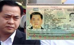 """Vũ """"Nhôm"""" không nhận lại tiền bị lừa làm hộ chiếu Mỹ"""