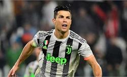 Ronaldo ghi bàn phút bù giờ, Juventus thắng kịch tính Genoa
