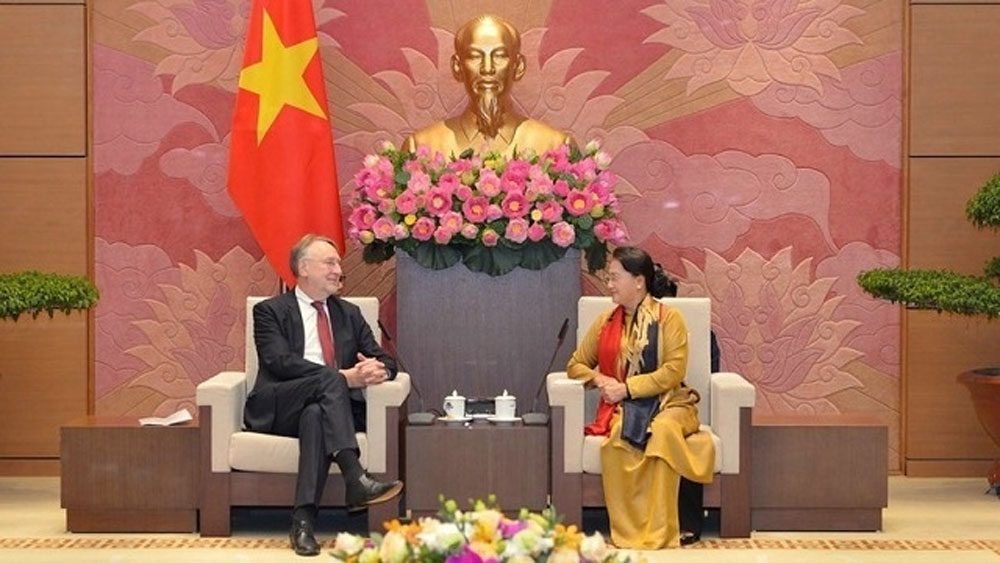 Vietnam to seriously realise commitments in deals with EU