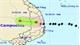 Bão Matmo suy yếu thành áp thấp nhiệt đới