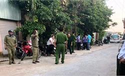 Phát hiện nam thanh niên chết bất thường trong nhà trọ ở TP Vinh