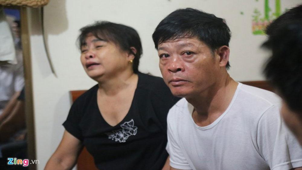 Khởi tố vụ án hình sự, tổ chức, môi giới , người khác trốn đi nước ngoài, ở lại nước ngoài trái phép, xảy ra tại Hà Tĩnh