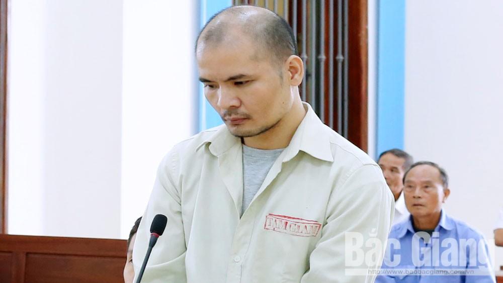 tử hình, vận chuyển, ma túy, Nguyễn Văn Hải.