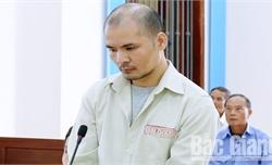 Bắc Giang: Tử hình kẻ vận chuyển trái phép 9 bánh ma túy