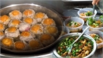Vietnamese baguette gets a makeover with salted egg yolk