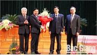 Đồng chí Dương Văn Thái được bầu giữ chức Chủ tịch UBND tỉnh Bắc Giang