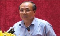 Sự cố chạy thận ở Hòa Bình: Giám đốc Sở Y tế tỉnh bị kiểm điểm
