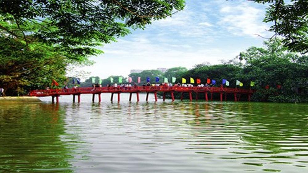 Hanoi among world's 50 most beautiful cities