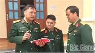 Trung tá Hồ Quảng Đức: Người thầy tâm huyết