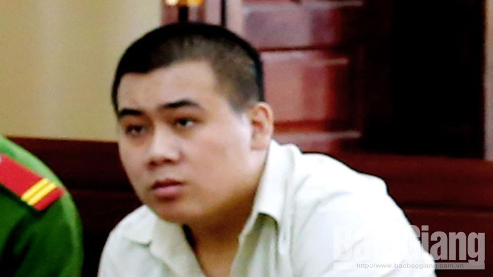 hiếp dâm, trẻ em, Hiệp Hòa, Nguyễn Văn Phi.