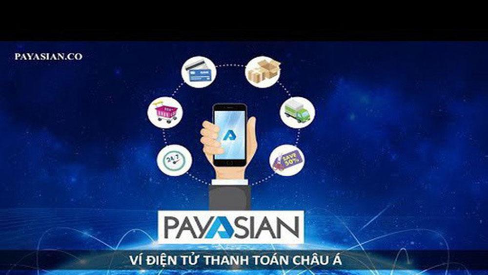 Bộ Công an, cảnh báo, dấu hiệu lừa đảo, chiếm đoạt tài sản, ví điện tử PayAsian