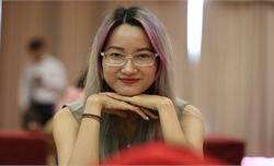 Kim Phụng vô địch cờ vua nữ Đông Nam Á