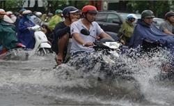 Dự báo thời tiết ngày 2-11: Miền Bắc tiếp tục mưa rét, miền Trung mưa dông