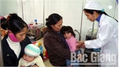 Lục Ngạn: Phát động Tháng cao điểm vận động nhân dân tham gia bảo hiểm y tế