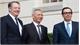 Nhà Trắng tuyên bố đàm phán thương mại Mỹ-Trung đạt tiến triển lớn