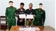 Hai trai làng bị bắt cùng 600 viên ma túy 